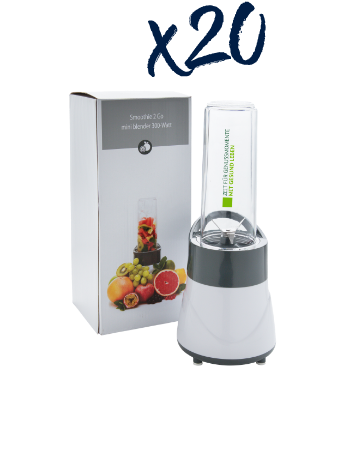 Smoothie-2Go-Mixer